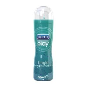 Durex Play Glijmiddel Tingle Gel 50ml