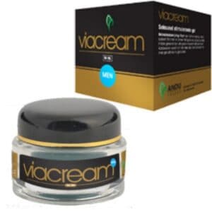 Viacream Men